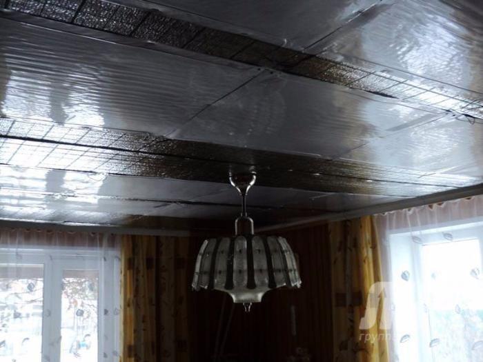 Применение инфракрасного отопления ЗЕБРА ЭВО-300 SOFT фото